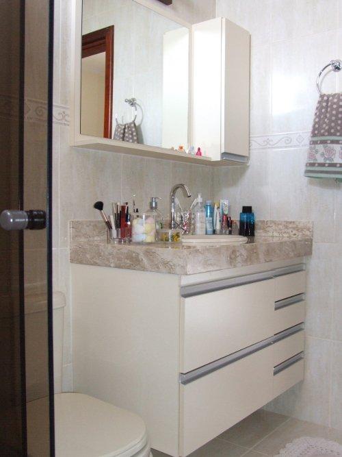 Modulados Para Banheiro : Banheiro n?